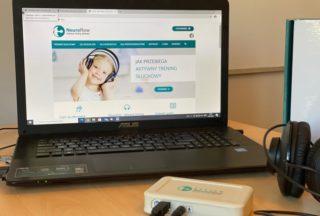 Neuroflow – Aktywny Trening Słuchowy w Poradni Psychologiczno-Pedagogicznej w Ełku